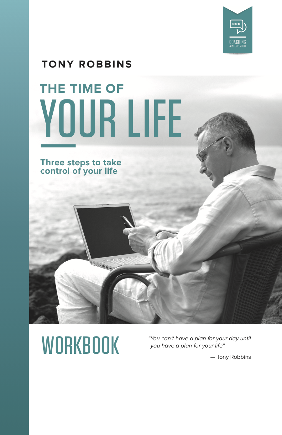 The Time of Your Life – Tony Robbins