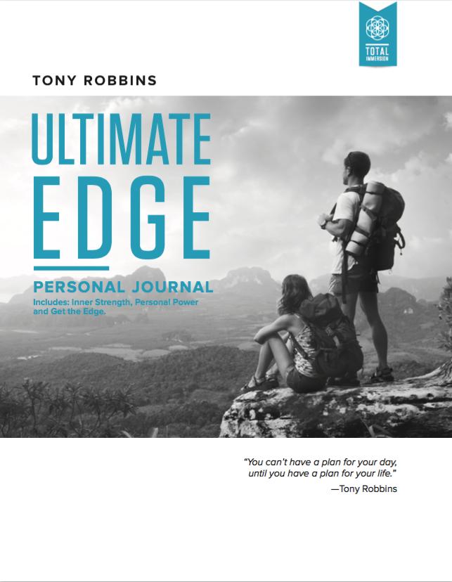 Ultimate Edge ® workbook